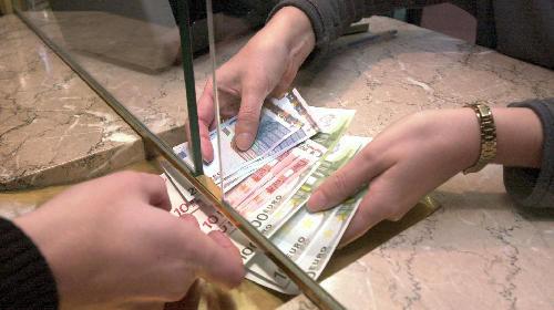 Bankalarda 73 Milyon TL Unuttuk