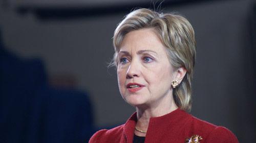 Clinton Artık Seçime Girmeyecek