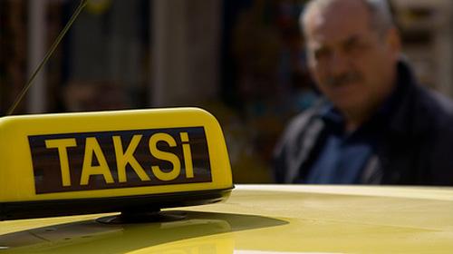 Taksi Şoförü de Sigortalı Olacak
