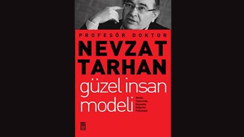 """Timaş Yayınlarından """"Güzel İnsan Modeli"""""""