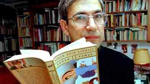 Orhan Pamuk'un Kitapları 60. Dilde