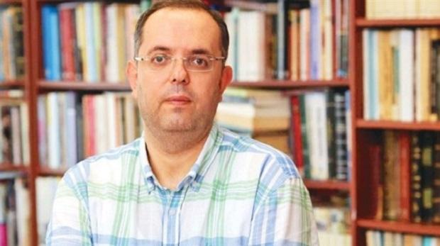 Erhan Afyoncu kimdir?