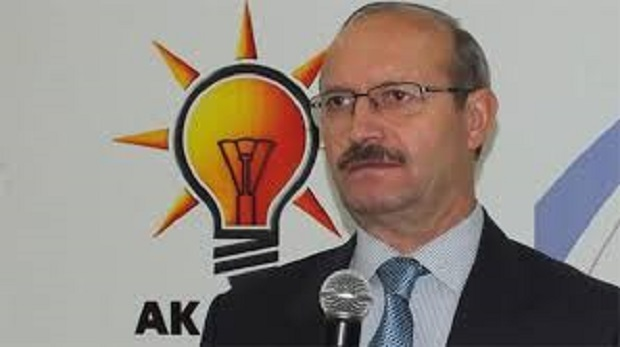 Ahmet Sorgun kimdir?
