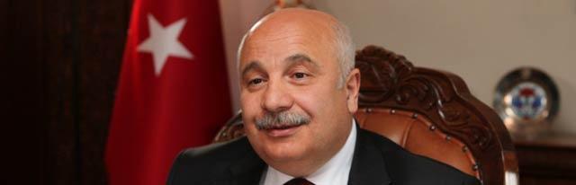 Prof. Dr. Mustafa Talha Gönüllü Kimdir?