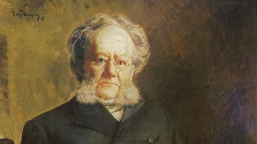 Norveçli Oyun Yazarı; Henrik Ibse