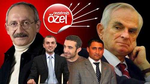 Gençlere Sorduk: CHP'nin Suçu Ne?