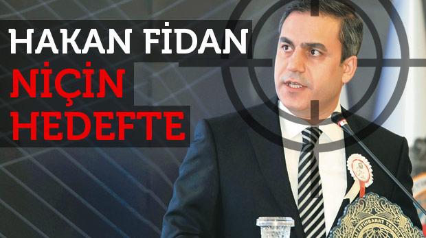 Hakan Fidan MİT'te bir zihniyet devrimi yaptı