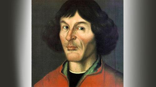 Yeni Astronominin Kurucusu Copernicus