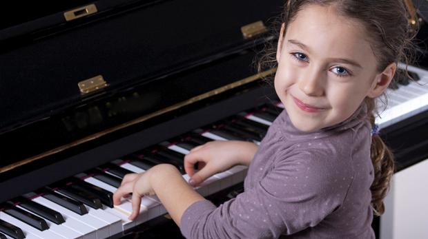Çocukluk döneminde müzik eğitiminin önemi