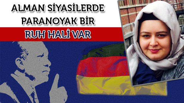 'Türkiye'yi Erdoğan düşmanlığıyla yıpratıyorlar'