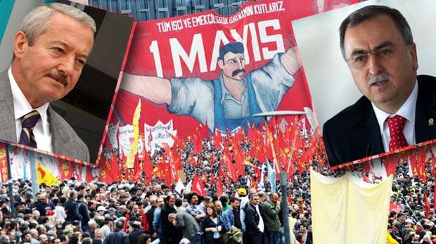 1 Mayıs nerede kutlanmalı? Taksim mi, Yenikapı mı?
