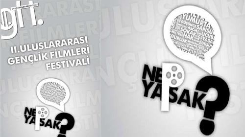2. Uluslararası Gençlik Filmleri Festivali