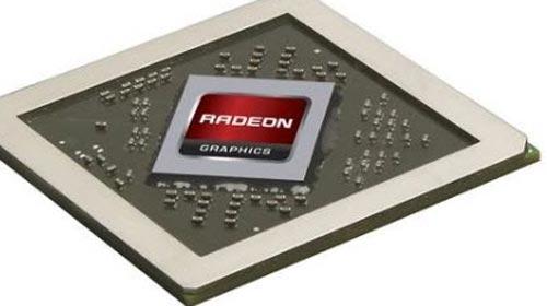 AMD'den Yeni Takviye