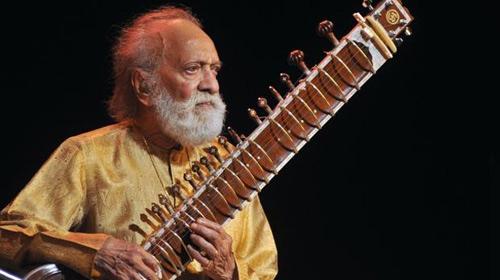 Dünyaca Ünlü Müzisyen Shankar Öldü