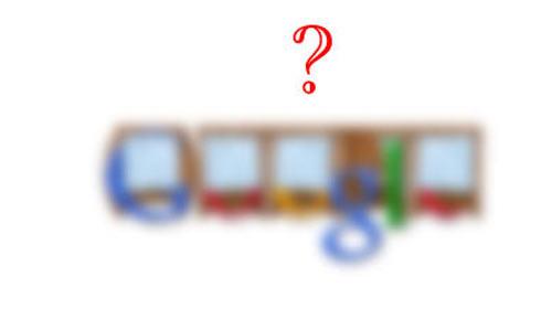 Seçim 2011 için Google'dan İlginç Logo