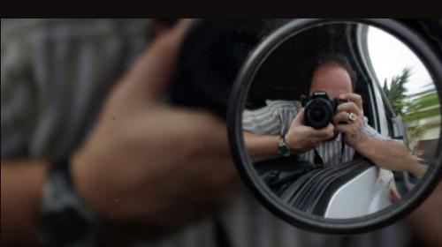 Popüler Kültürde Fotoğrafçılık