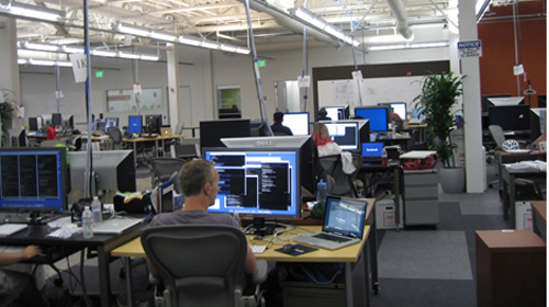 Facebook'ta İş Arama Devri Başladı