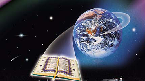 """""""Kur'an Telekulağı Kınıyor"""""""