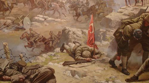Minyatürlerle Kurtuluş Savaşı