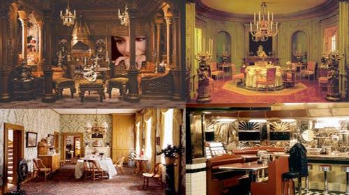 """""""Hayallere Sığmayan Odalar"""""""