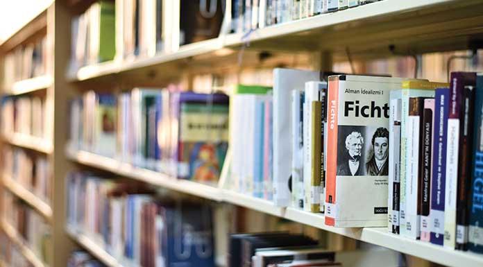 Akademik eserler arttı inanç eserleri azaldı