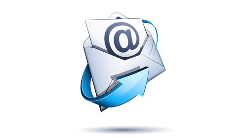 Mail resmi evrak olarak kabul edilecek