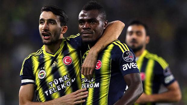 Lider Fenerbahçe, Karabük virajında
