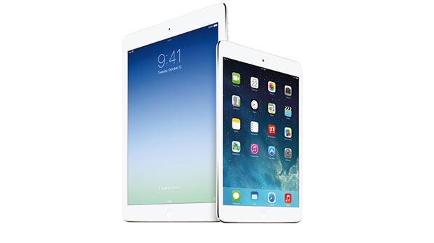 iPad alerji yapıyor!