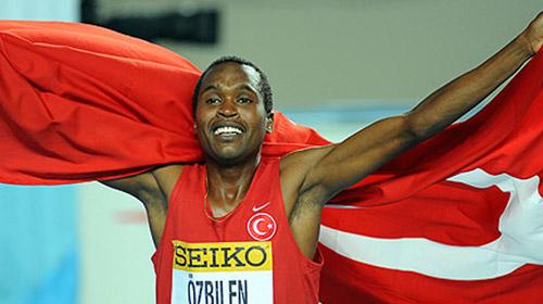 İstanbul, Bu Yıl Spora Doyacak