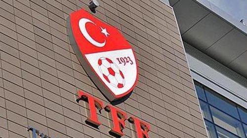 TFF'den 11 kulübe ulusal lisans