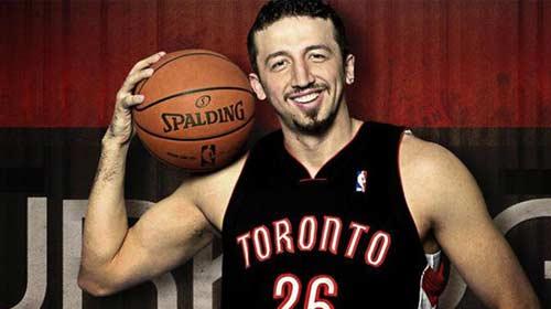 NBA'de Şov Zamanı…