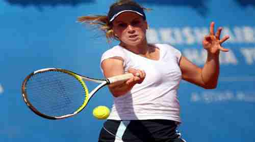 Milli Tenisçiye Büyük Ayıp