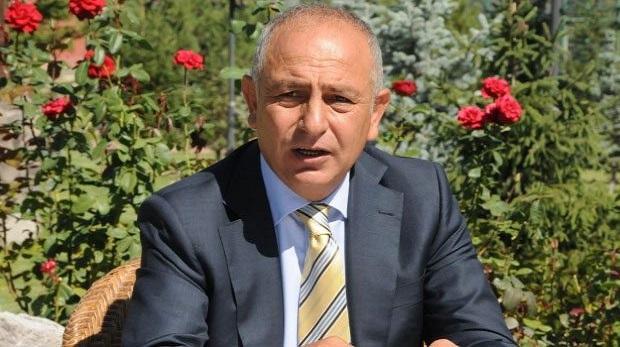 Trabzonspor'da Süleyman Hurma şoku!