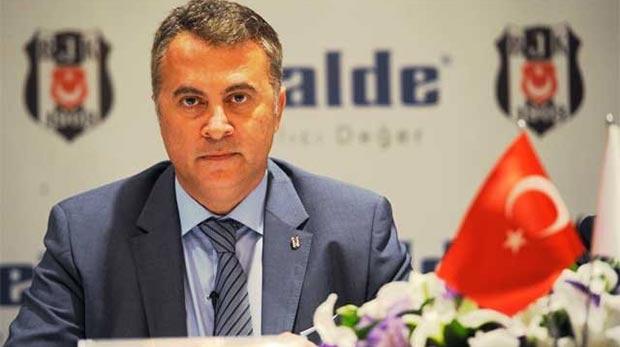 'Beşiktaşlı duruşumuzdan taviz vermedik'