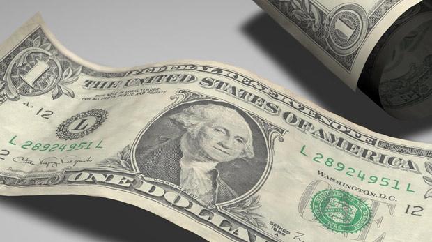 ABD 1 cent'in bile değerini bildiği için güçlü