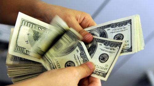 Dolar rahatlıyor; 2,60'ın altına geriledi