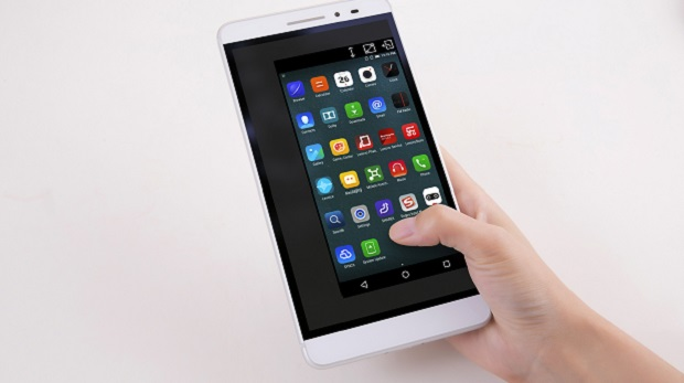Lenovo tablet ve akıllı telefonu birleştirdi