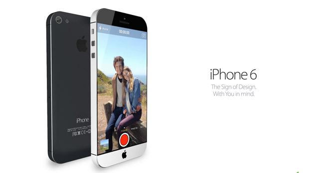 İPhone 6 kamera özellikleri değişiyor
