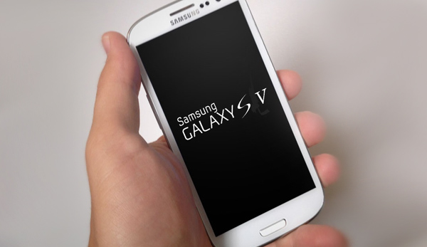Galaxy S5′ten haber var!