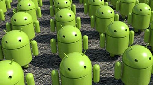 Android'e Özel Mesajlaşma Ağı
