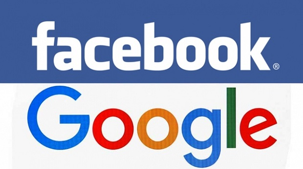 Google ve Facebook'tan mülteci tepkisi