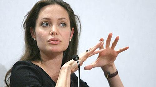 Angelina Türkiye'ye tedavi için mi geldi?
