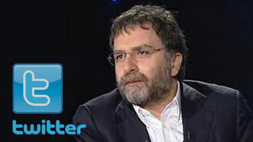 Ahmet Hakan Fotoğraf Sanatçısı mı Oldu?