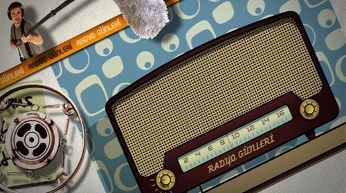 Radyocuların Bilinmeyen Dünyası