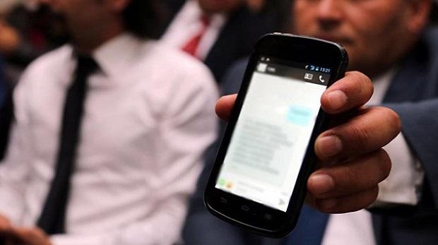 İzinsiz SMS'e ilk para cezası verildi