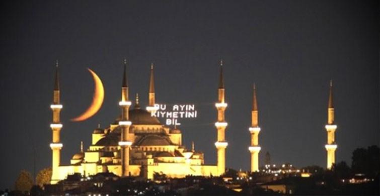 Ramazan Yine Hoş Geliyor!