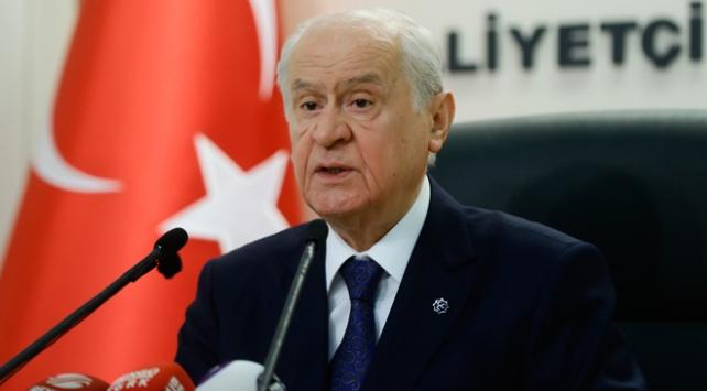 MHP yerel seçimlerde İstanbul'da aday göstermeyecek