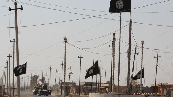 Times: IŞID yeniden örgütleniyor
