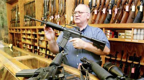 Bireysel Silahlanma artıyor mu?
