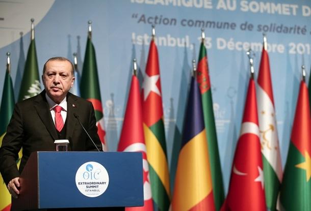 İslam İşbirliği Teşkilatı Olağanüstü Zirvesi sona